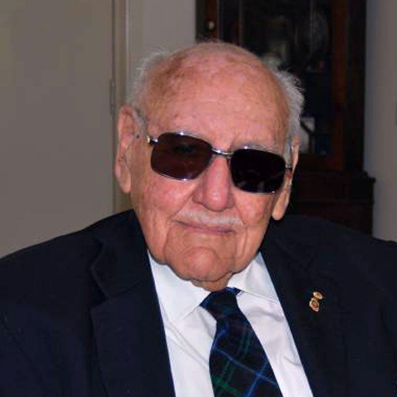 GA Peter Lloyd