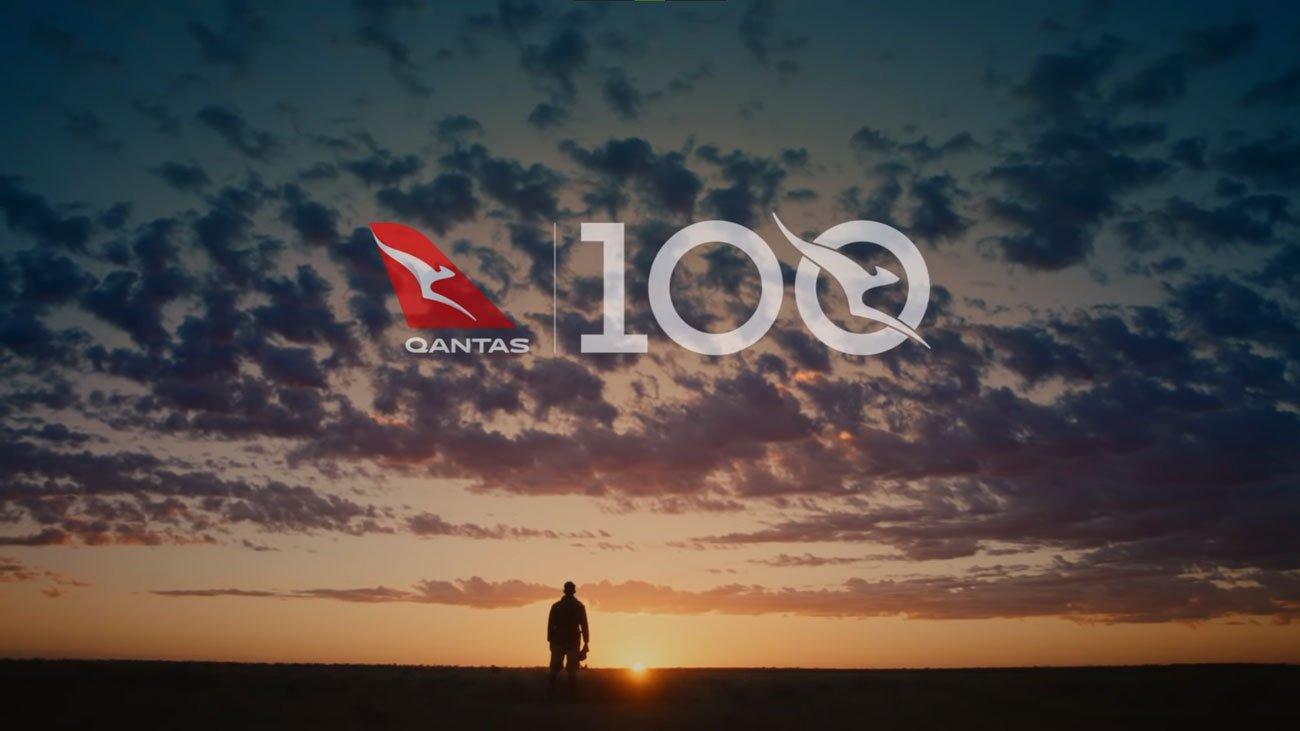 Qantas 100 web