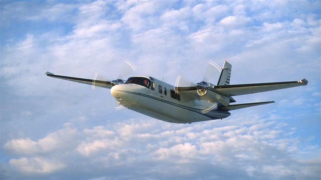 Aero Commander 690