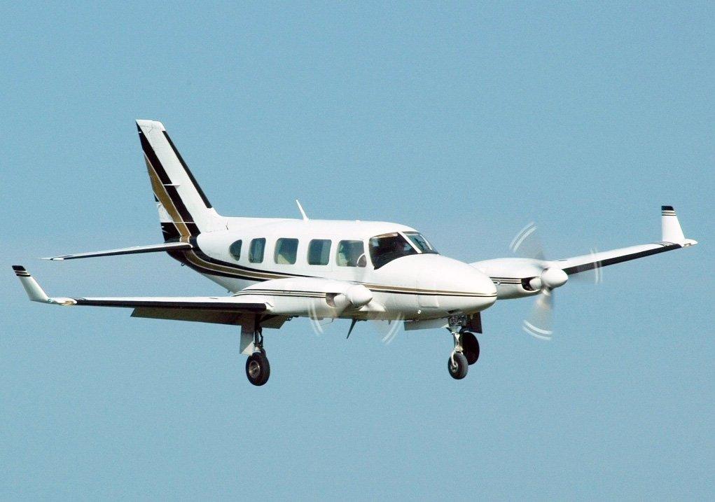 Piper PA 31