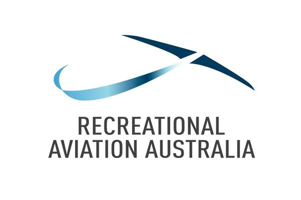 Recreational Aviation Australia logo